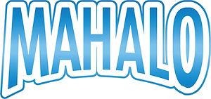 Mahalo Ukulele Logo