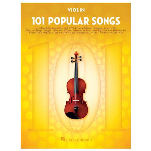 101 Popular Songs - Strings