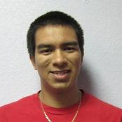 Carlos Hermosa Drum Teacher