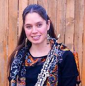 Julie Stafford Flute Oboe Clarinet Teacher