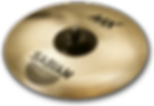 AAX Sabian Cymbal
