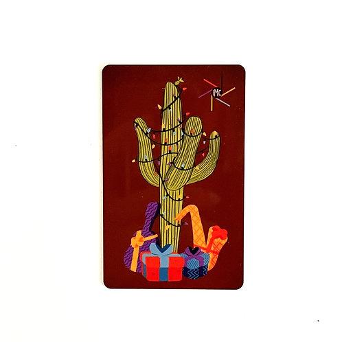IMC Holiday Gift Card