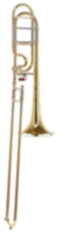 edwards alessi tenor trombone T396-AT