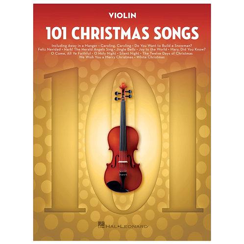101 Christmas Songs - Strings