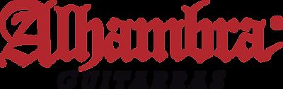 Alhambra Guitars Logo
