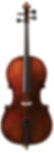 Eastman Strings Cello