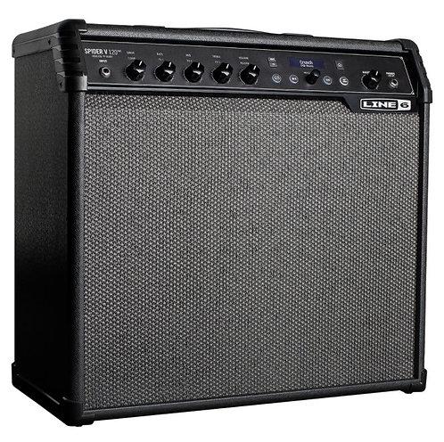 Line 6 Spider V 120 MkII Guitar Amp