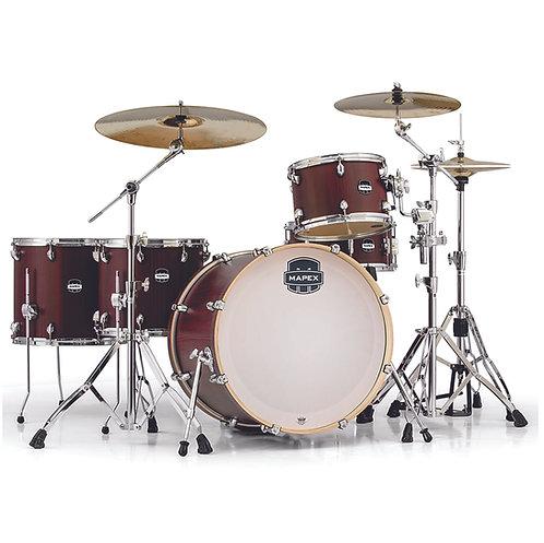 Bloodwood Mars 5-Piece Crossover Drum Set