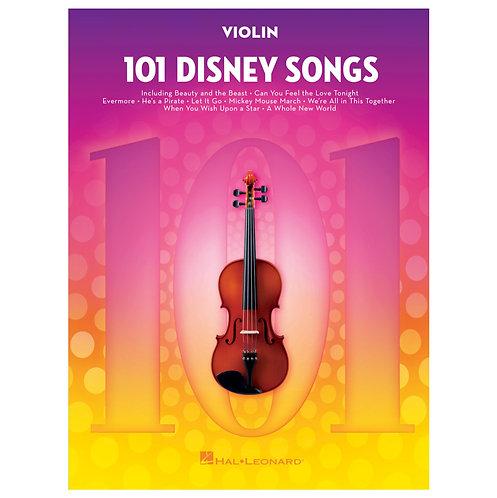 101 Disney Songs - Strings
