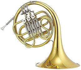 jupiter JHR-752L single french horn