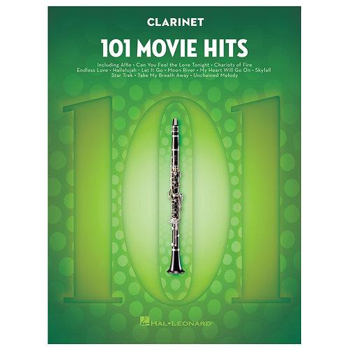 101 Movie Hits - Woodwind
