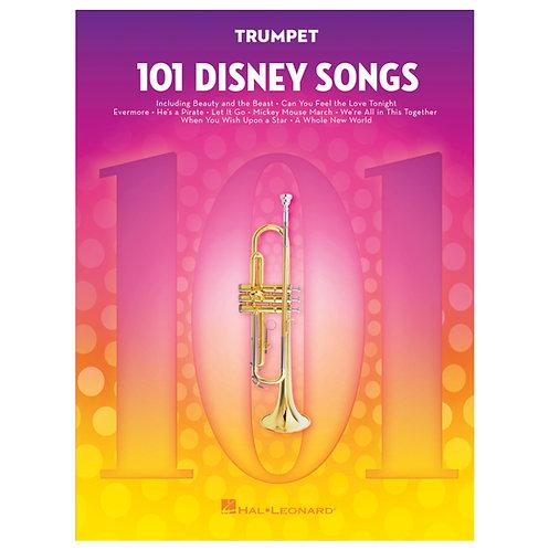 101 Disney Songs -Brass