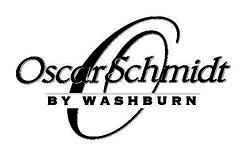 Oscar Schmidt Washburn Logo