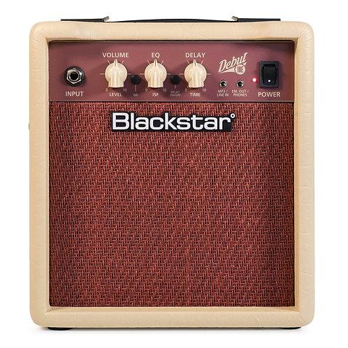 Blackstar Debut 10E Practice Amp