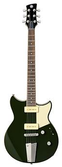 Yamaha Revstar RS502TBGR Electric Guitar