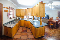 Self-Catering Unit 7 Kitchen