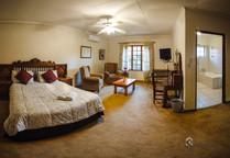 Double Room (Room 5)