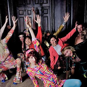 70's Disco Theme