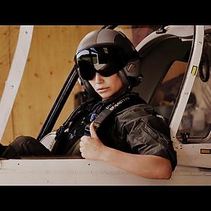 Top Gun Photo Shoot