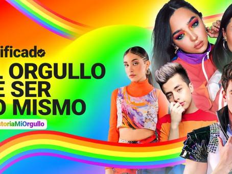 RAZE es más pride que nunca en el mes del orgullo LGBTQI+
