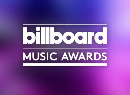 TNT Y TNT Series presentan los Billboard Music Awards