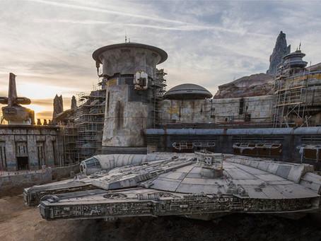 Star Wars: Galaxy's Edge, aventuras en una galaxia ya no muy, muy lejana