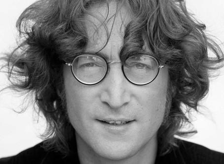 Especial  John Lennon
