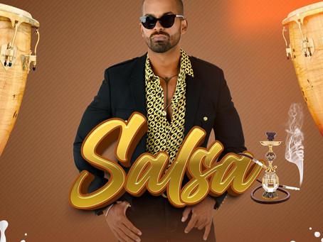 Llego Salsa lo nuevo de Alti The Cardio King