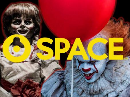 SPACE trae los estrenos más escalofriantes