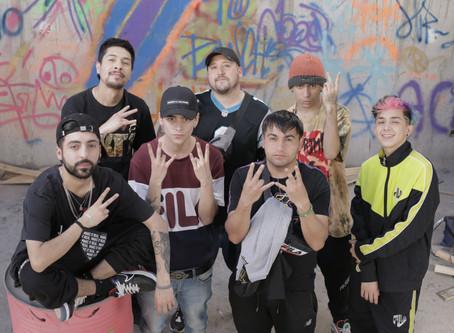 Combate Freestyle: La tercera fecha tiene sabor chileno