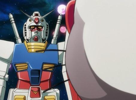 ¿Ganas de versus bizarro?, no se pierdan la contienda Gundam vs. Hello Kitty