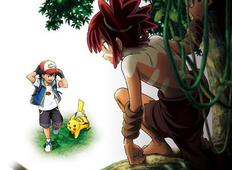 La película Pokémon Koko se ha reprogramado