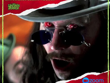 Los Conversatorios Bram Stoker & Dracula cierran el año del festival Santiago Horror