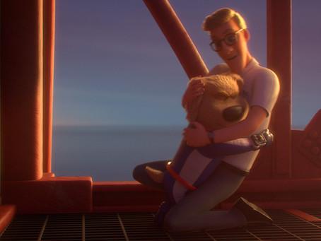 Stardog y Turbocat: Llega la primera película animada a TNT Original