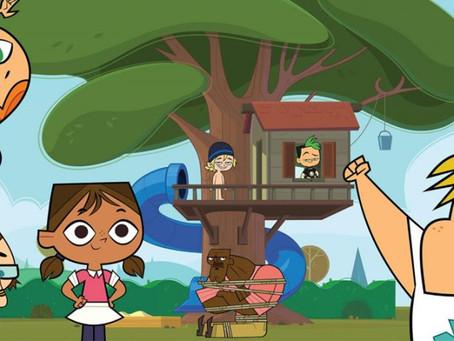 Enero por Cartoon Network