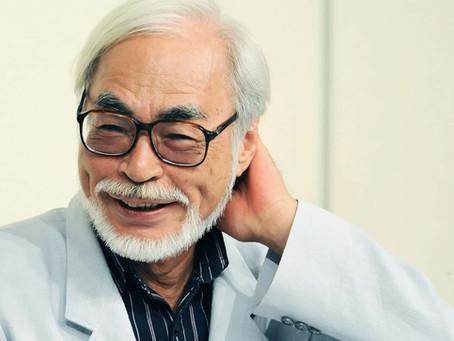 Akira Toriyama el padre de los Sayajines