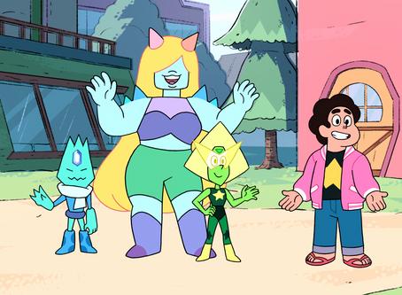 Cartoon Network Latinoamérica presenta Steven Universe Future a partir del 30 de noviembre