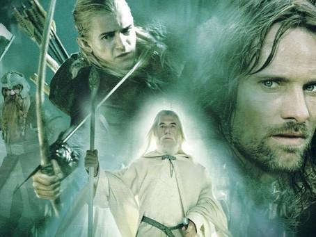 La fantasía y las aventuras se apoderan de las tardes en Warner Channel