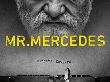 """Vuelve """"Mr. Mercedes""""  con su tercera temporada por STARZPLAY"""
