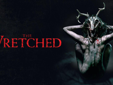 The Wretched, la película del récord inesperado