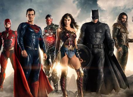La versión de Snyder de Justice League llegaría a HBO Max