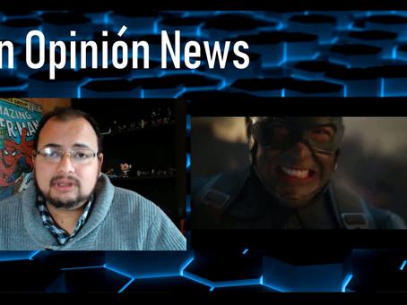 Con Opinión News, noticias de cultura Pop para todos