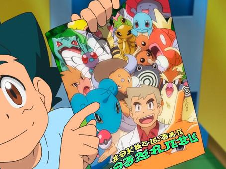 ¡Nueva Fecha!, ¡Viajes Pokémon: La Serie llega a Cartoon Network el 5 de octubre!