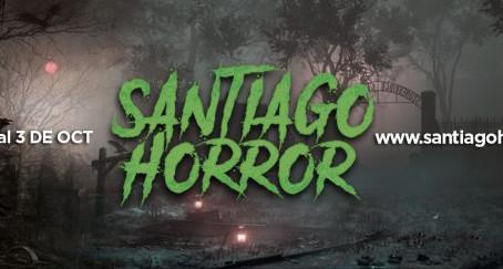 Programación del Festival Santiago Horror