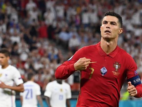 Se comienza a definir la Euro 2020 en el fin de semana largo de fútbol de TNT SPORTS