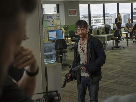 Daniel Radcliffe protagoniza Manos a las Armas
