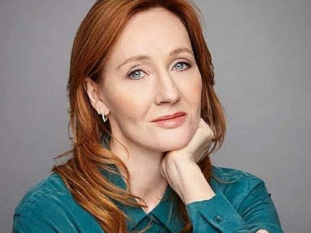 J.K. Rowling nos entregará una historia inédita y gratuita