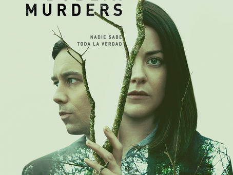 Dublin Murders ya está disponible en Starzplay