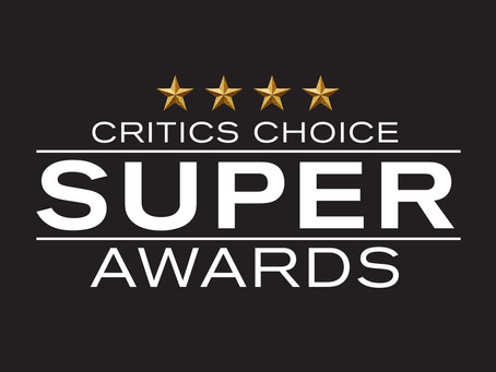 Los Critics Choice Super Awards llegan a TNT y TNT Series