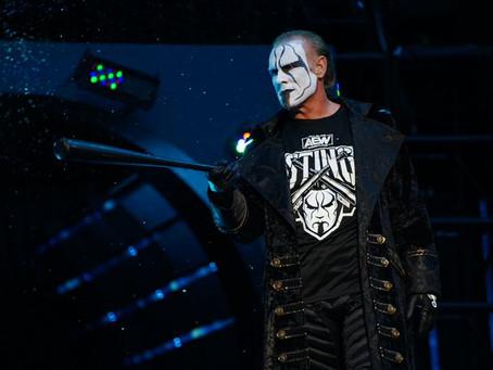 Despide el 2020 con la sexta fecha de All Elite Wrestling en SPACE